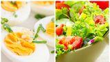 8 combinaţii de alimente care te ajută la slăbit
