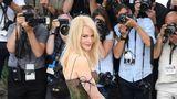 Nicole Kidman, regina eleganţei: Vedeta a avut cea mai interesantă rochie de la Cannes