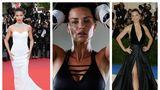 Cum slăbeşte modelul Adriana Lima: ce mănâncă şi ce exerciţii face?
