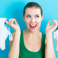 Cum să păstrezi pantofii albi perfect curați. 6 trucuri