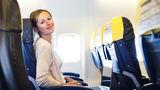 Ce să faci în timpul unui zbor lung?