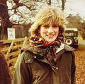 Prinţesa Diana, aşa cum n-o ştiai: Imagini nemaivăzute cu Lady Di la vânătoare