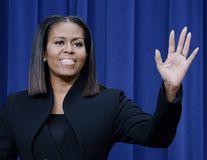 Citate motivaționale din discursul lui Michelle Obama