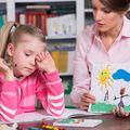 4 semne care te trimit cu copilul la psiholog