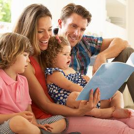 Părinţi şi copii