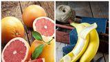 5 fructe care nu te ajută să slăbeşti. Cum să faci cea mai bună alegere?