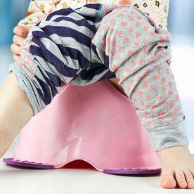 Cum să-ți înveți copilul să folosească olița în trei zile