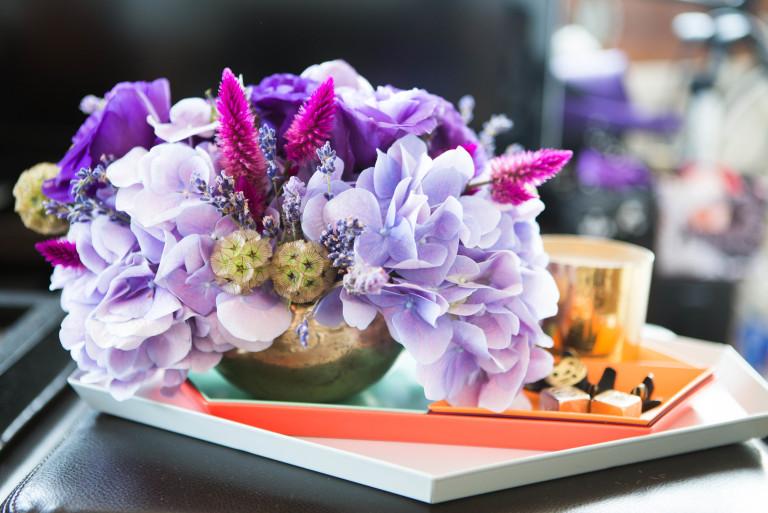 10 Secrete Pentru Aranjamente Florale Reuşite şi Rezistente Casă