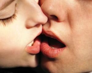Lucruri fascinante despre sarut