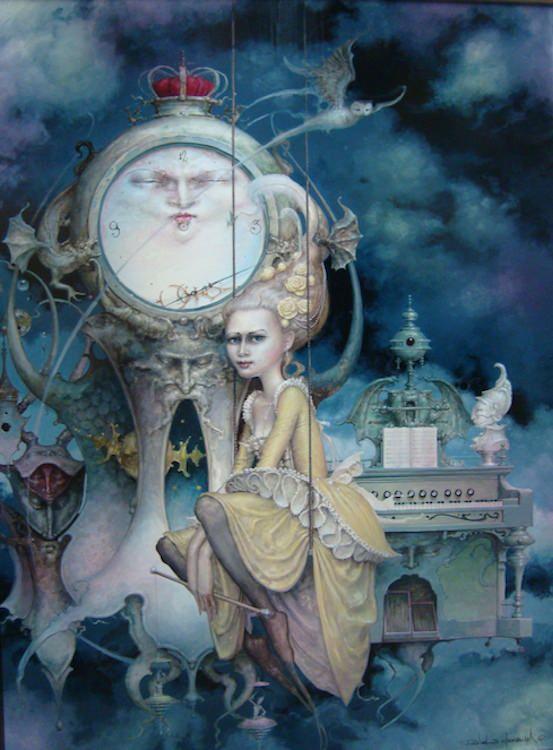 luna noua in capricorn