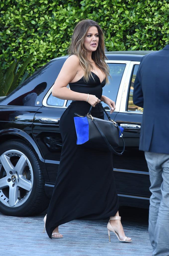 Khloe+Kardashian+Tote+Bags+Leather+Tote+hmFUKn2UabAx