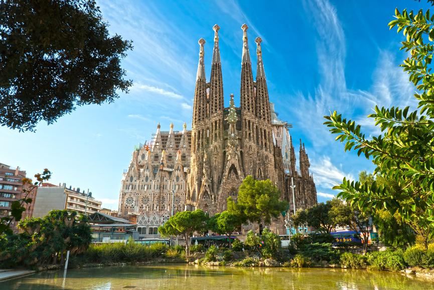 Imagini pentru barcelona oras