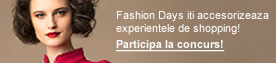 Concurs Fashion Days