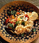 Couscous - un deliciu algerian