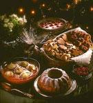 5 dulciuri pentru o masa imbelsugata de Sarbatori!