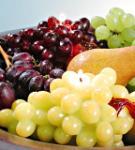 Cum mananci fructele?