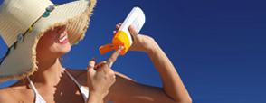 5 trucuri ca să-ţi protejezi tenul de radiaţiile solare