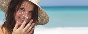 5 reguli ca să aplici corect crema cu factor de protecţie solară