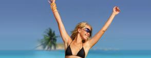 6 motive pentru care nu este sanatos sa stai prea mult la plaja