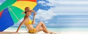 6 reguli pe care trebuie sa le respecti ca sa nu te arzi la soare