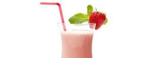 Milkshake-ul, un deliciu la orice ora a zilei