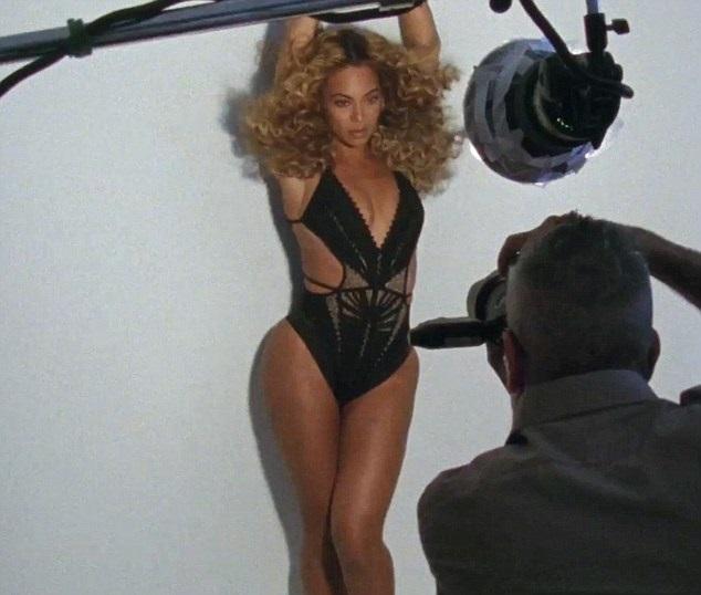 Beyoncé dezvăluie cum și-a pierdut kilogramele de sarcină - Iată
