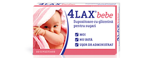 Trateaza constipatia bebelusului tau rapid si eficient