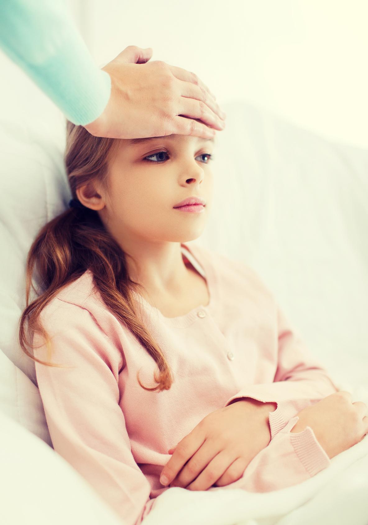 Diareea la copii. Cât este de periculoasa si cum sa o tratezi