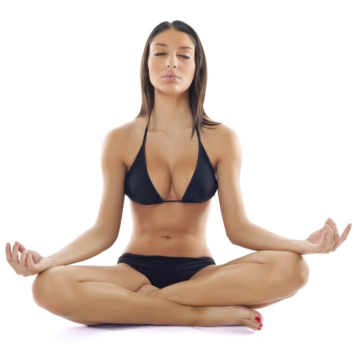 Sex. 5 pozitii de yoga care îti îmbunatatesc performantele erotice
