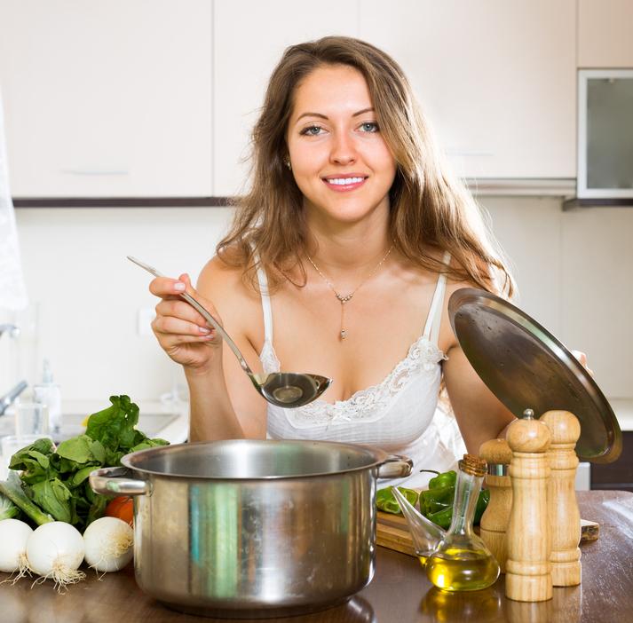 Jamie Oliver: Regulile lui ca sa manânci sanatos si echilibrat