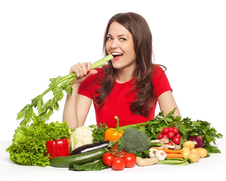 Dr. Oz: Cum sa faci o detoxifiere cu alimente solide, nu cu sucuri