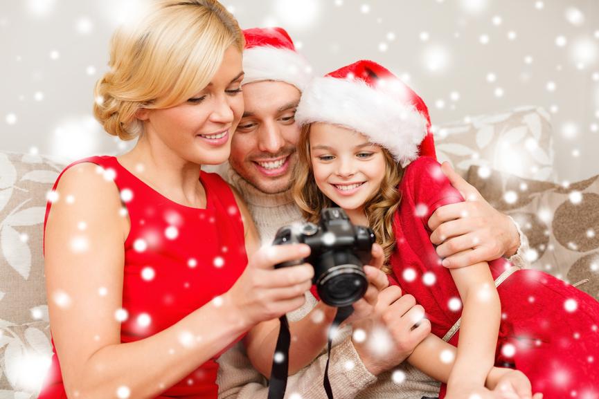 5 trucuri ca sa arati bine în pozele de familie. Încearca-le!