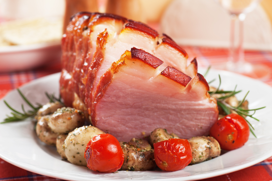 5 retete sanatoase ca sa faci o friptura delicioasa de Sarbatori