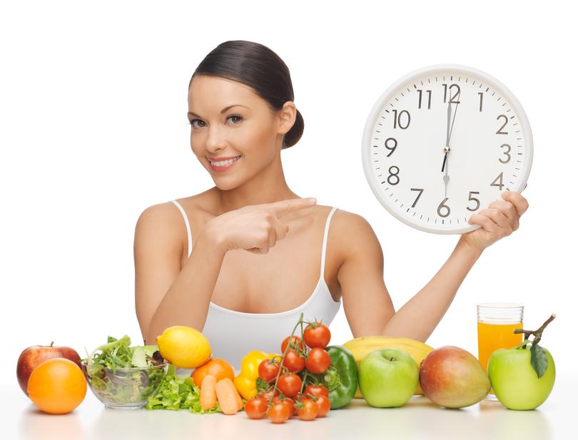 Dieta: Cele mai bune ore la care sa manânci ca sa slabesti