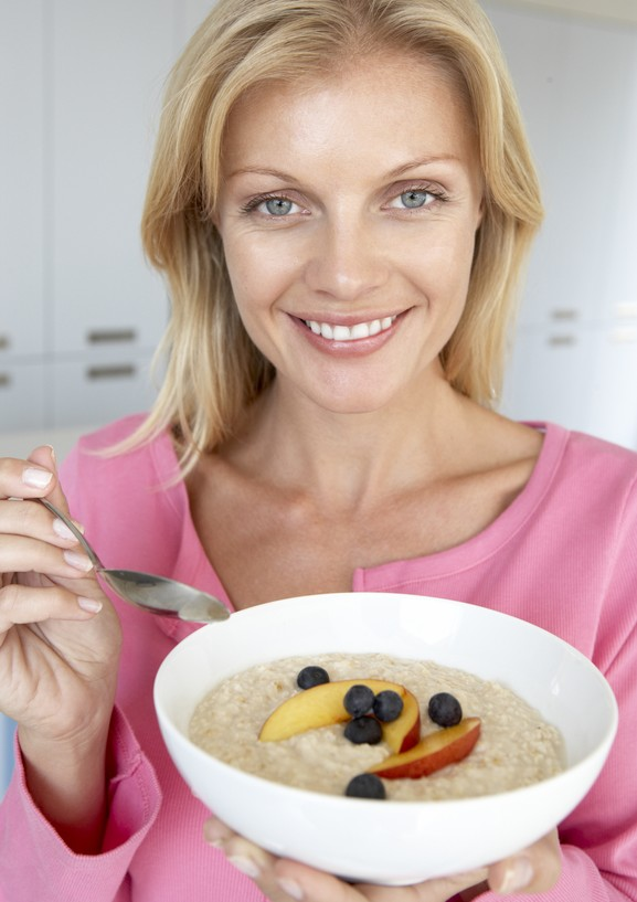 7 motive ca sa manânci terci de ovaz dimineata. La ce te ajuta?