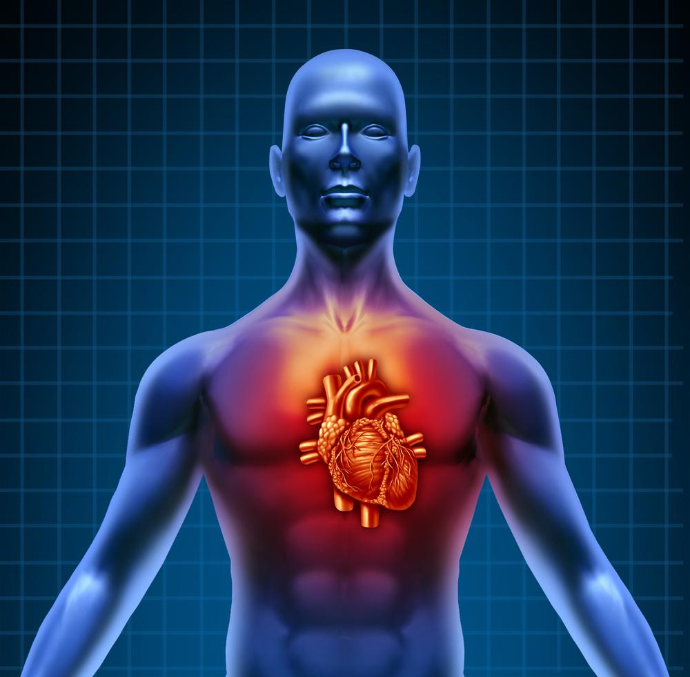 3 modalitați simple prin care îți poți menține inima sanatoasa