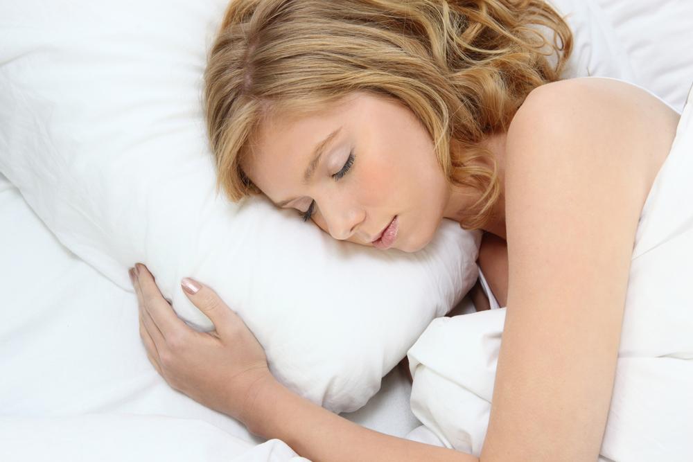 Sanatate. Cum sa dormi ca un bebelus? 5 alimente ajutatoare