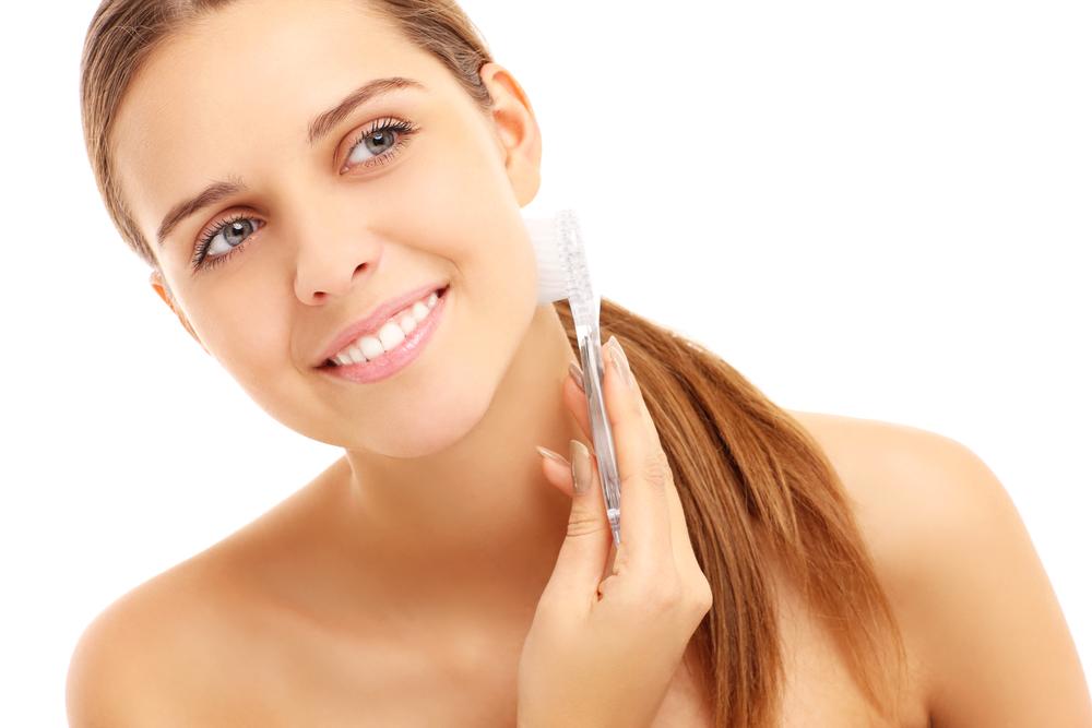 Frumusete. 4 metode de exfoliere faciala pe care trebuie sa le încerci
