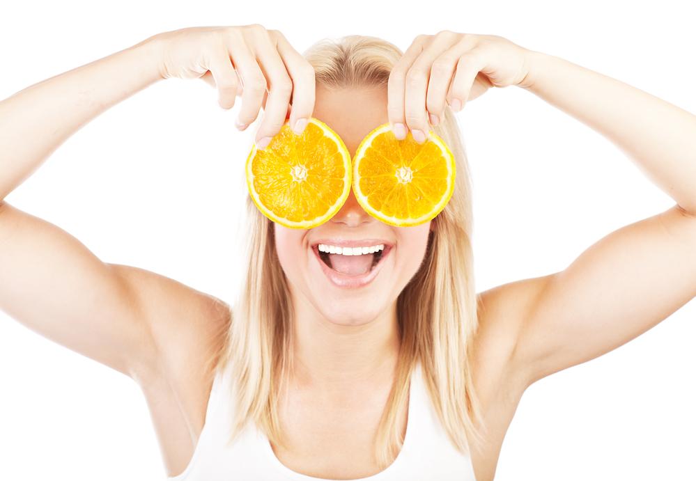 Dr. Oz. 5 nutrienti care au grija de ochii tai. Include-i în meniu!