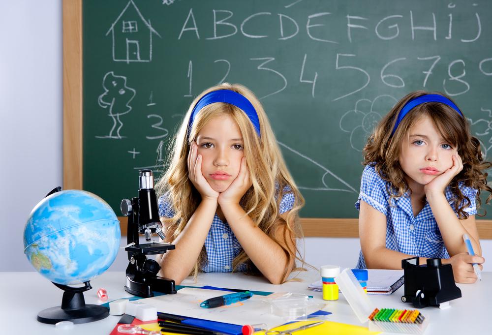 Educatie. Cum sa faci scoala atragatoare pentru copii. Solutii practice!