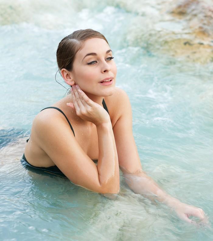 Sanatate. Ai probleme de piele? 5 beneficii ale curei cu ape termale