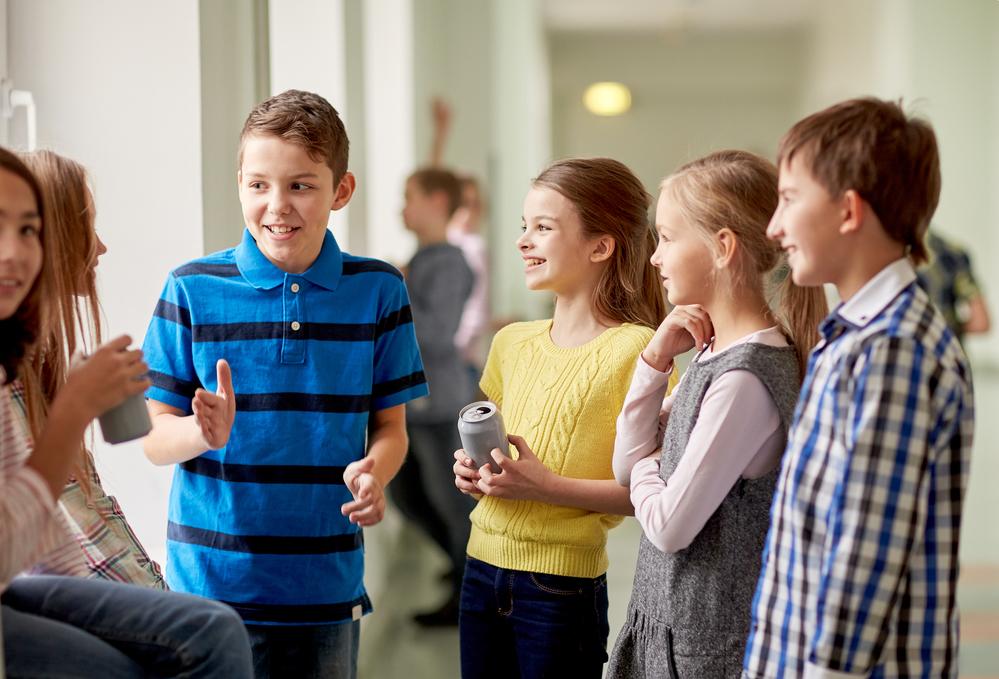 5 motive pentru care fiecare copil ar trebui să ia cursuri de Public Speaking