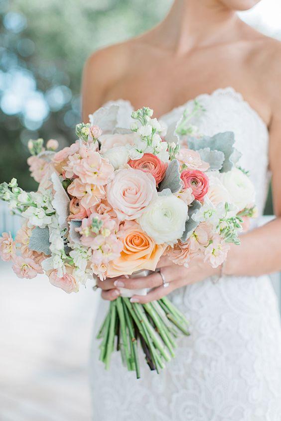 Ce Buchete De Mireasă Să Alegi Pentru Nunta Ta
