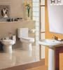 O baie curata si bine organizata