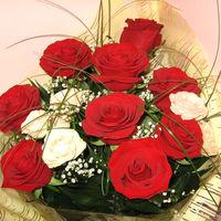 Felicitare Flori - 36