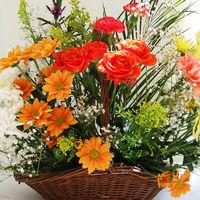 Felicitare Flori - 285