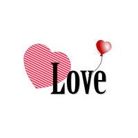 Felicitare Love - 1152