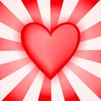 Felicitare Love - 1191