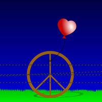 Felicitare Love - 1156