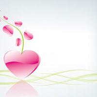 Felicitare Love - 1186